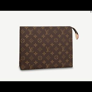 LV Toiletry 26 SOLD OUT PIECE